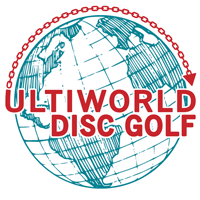 Ultiworld Disc Golf Staff