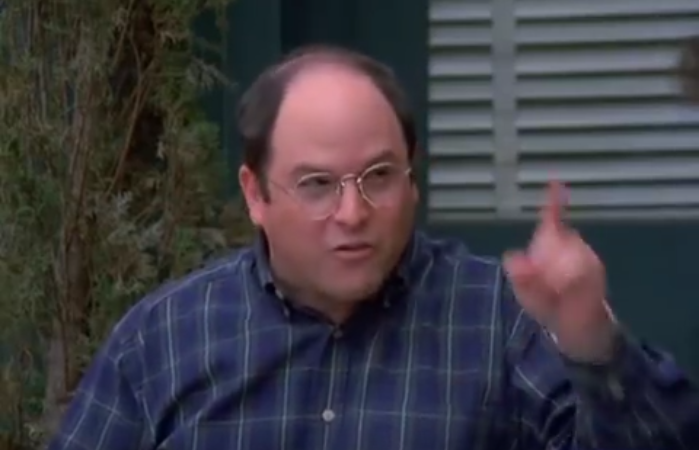 """Seinfeld"" character George Costanza famously referred to disc golf as ""frolf,"" but the debate rages on to this day."