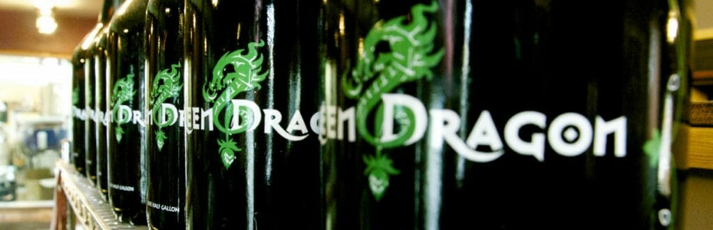 "For an experience that ""screams Portland"" Nate Doss recommends the Green Dragon. Photo: The Green Dragon"