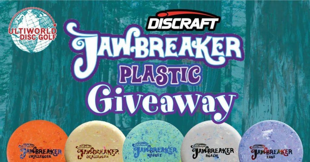 Jawbreaker Giveaway