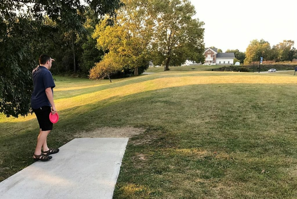 Tuesday Tips 3 Drills For Judging Distances Ultiworld Disc Golf
