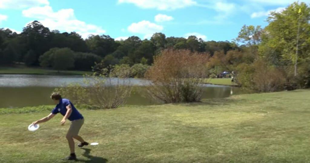 Tuesday Tips Utility Shots Grenade Scomahawk Ultiworld Disc Golf