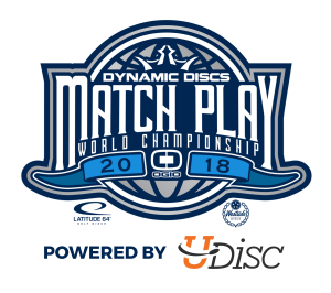 matchplay-world-championship-udisc-logo