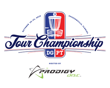 disc golf pro tour championship dgpt